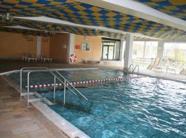 Rosenalm Scheidegg Apartment 256