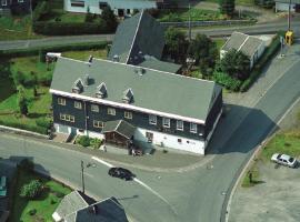 Gasthaus & Pension Am Rennsteig