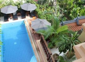 Angkor Vattanakpheap Hotel, Siem Reap