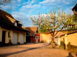 Ferienhaus Auf_m Land