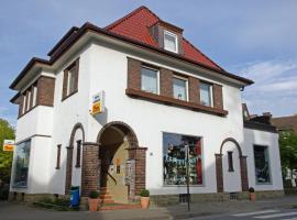 Fewo Haus Piepenbreier