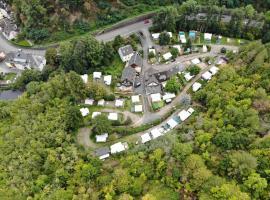 Pension Camping Schausten