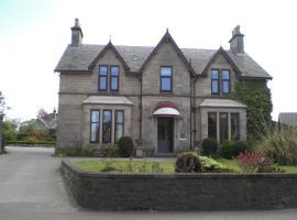 Moraydale Guest House, Elgin