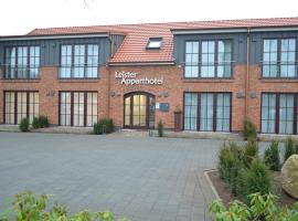 Leister Apparthotel