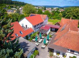 Hotel- Landgasthof Baumhof-Tenne