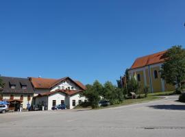 Lindenhof Hetzenbach