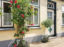 Awesome home in Friedrichstadt w/ WiFi and 3 Bedrooms