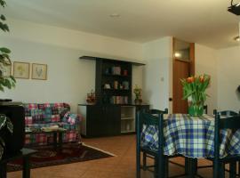 Residence Il Triangolo, Bergamo