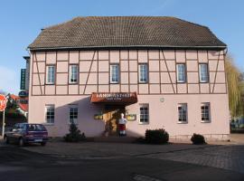 Landgasthof zum Ring