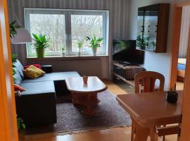 Appartement Ferienwohnug Zimmervermietung Neukirchner