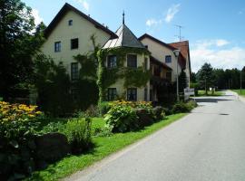 Waldgasthof - Hotel Schiederhof