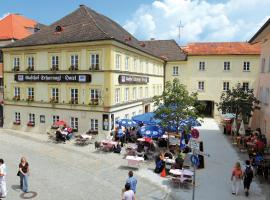 Gasthof Scharnagl
