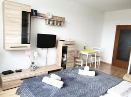 Nice apartment in Chemnitz at the train station (Chemni Hbf)