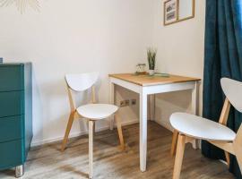 Skandinavian Lodge Apartment - sauber & zentral