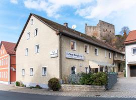 Gasthof Zum Burgkrug