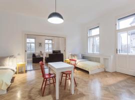 Perfect Days Apartments Karlin,