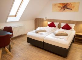 Lebererhof Apartments