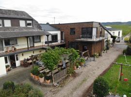 Gästehaus Porten-Becker