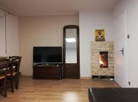 Leinfelden Apartment only 4 kilometer to the Fair and Airpirt