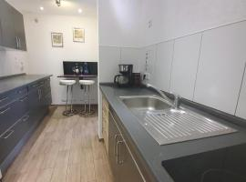 Appartement Hanau
