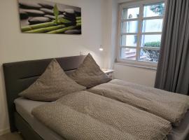 Apartment Potsdam
