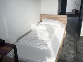 Hotel MT