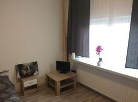 Apartment Alicenviertel
