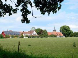 Schäfer's Ferienhof Michaelsberg
