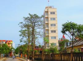Nam Long Plus Hotel, Донг-Хои