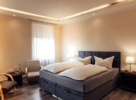 Hotel und Restaurant Peking