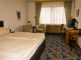 Hotel Villa Luise