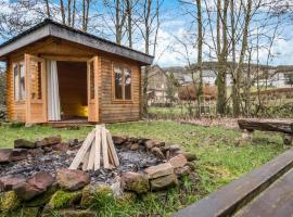 Peaceful Farmhouse in Balesfeld with Garden