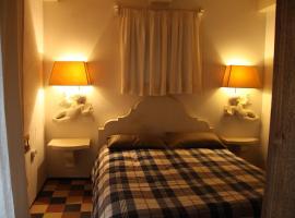 Casa Corsica, Orvieto