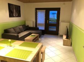 Apartment Franci