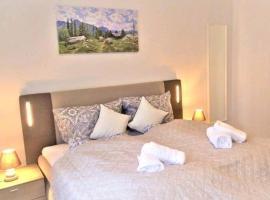 Nice Apartment in Halberstadt near Quedlinburg