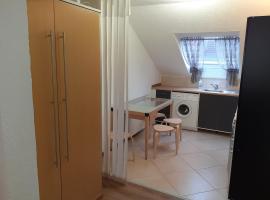 Apartment City Metzingen
