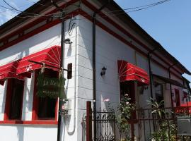 La Storia Guest House, Piteşti
