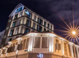 J8 Hotel, Singapore