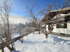 Finest Ski Chalet Leogang, Leogang