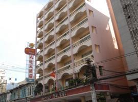 Bat Dat Hotel, Ho Chi Minh