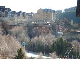 La Pleta de Soldeu-Vacances Pirinenca, Солдеу