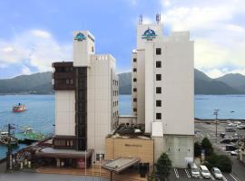 Miyajima Coral Hotel, Miyajima