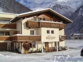 Haus Hugo, Sölden