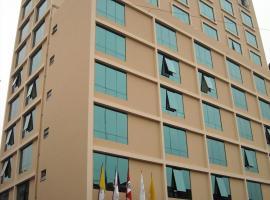 Hotel Continental Lima, Lima
