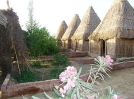 Badry Sahara Camp, Bawati