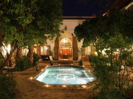 Riad Laila, Marrakech