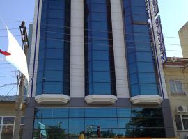 Guven Hotel, Ödemiş