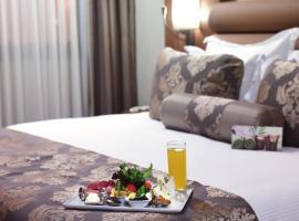 Euro Park Hotel, Beylikduzu