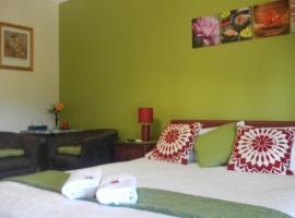 Avala Accommodation Daylesford, Daylesford