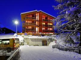 Chalet Z`Wichjehüs, Zermatt